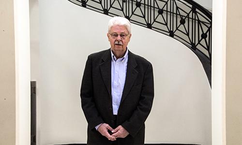 Rolf Harck